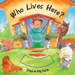 Who Lives Here? (Dial-A-Picture)