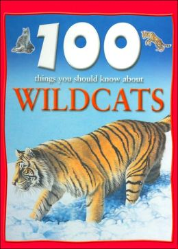 100 Things You Should Know About Wildcats (Sandy Creek Edition)