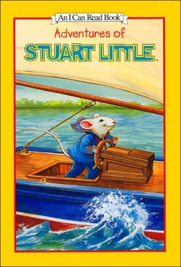 Adventures of Stuart Little (I Can Read Series)
