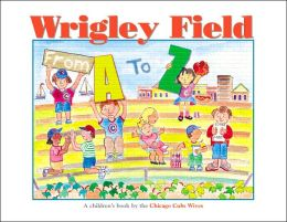 Wrigley Field from A to Z