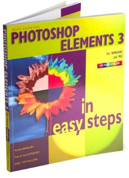 Photoshop Elements 3 in Easy Steps