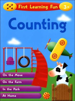 First Learning Fun-Counting
