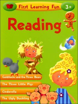 First Learning Fun-Reading