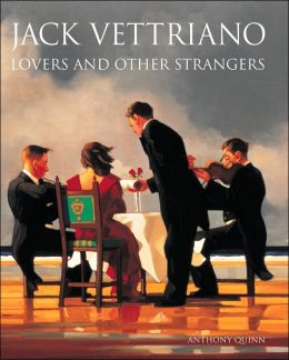 Jack Vettriano: Lovers and Other Strangers