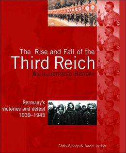 the fall of the third reich Buy rise and fall of the third reich by william l shirer (isbn: 9780099421764) from amazon's book store everyday low prices and free delivery on eligible orders.