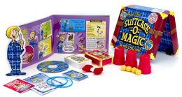 Mac King's Super-Duper Suitcase-O-Magic