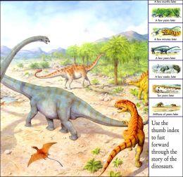 Dinosaur (Leap Through Time)