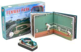 Fenway Park: Classic Ballpark Singles