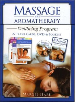 Massage with Aromatherapy