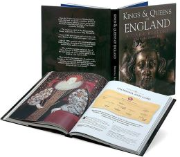 The Kings & Queens of England: A Dark History: 1066 to the Present Day