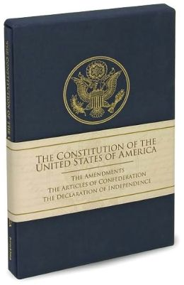 The Constitution of the United States of America: with the Declaration of Independence and the Articles of Confederation