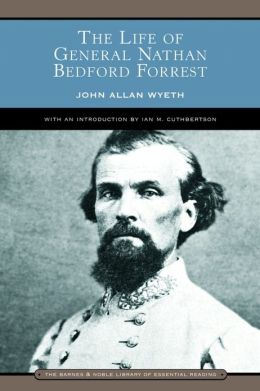 an introduction to the life of nathan bedford forrest That devil forrest: life of general nathan bedford forrest (english edition) ebook: john a wyeth: amazoncombr: loja kindle.