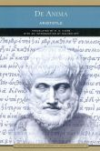 Book Cover Image. Title: De Anima (Barnes & Noble Library of Essential Reading), Author: Aristotle