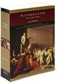 Book Cover Image. Title: Plutarch's Lives Volume Two (Barnes & Noble Library of Essential Reading), Author: Plutarch