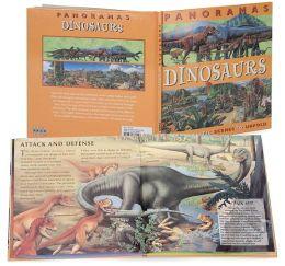 Dinosaurs (Panoramas Series)