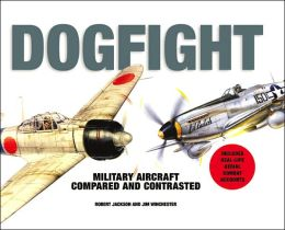Dogfight: Military Aircraft Compared and Contrasted