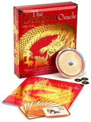 The Dragon Oracle: Summon the Energy of the Mysterious East to Fulfill your Dreams, Desires, and Destiny