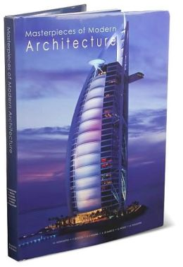 Masterpieces of Modern Architecture