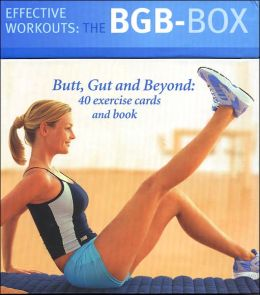 Butt, Gut and Beyond Box