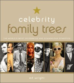 Celebrity Family Trees: Meet the Winners and Losers in the Gene Pool