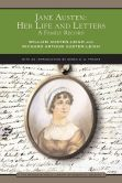 Book Cover Image. Title: Jane Austen:  Her Life and Letters: A Family Record (Barnes & Noble Library of Essential Reading), Author: William Austen-Leigh