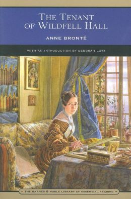 The Tenant of Wildfell Hall (Barnes & Noble Library of Essential Reading)