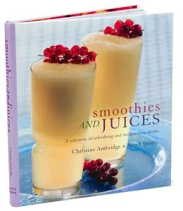 Smoothies and Juices: A Selection of Refreshing and Invigorating Drinks