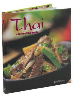 Thai: A Taste of the Exotic