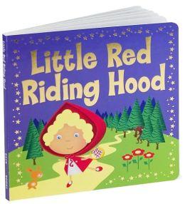 Little Red Riding Hood (Bright Stars)