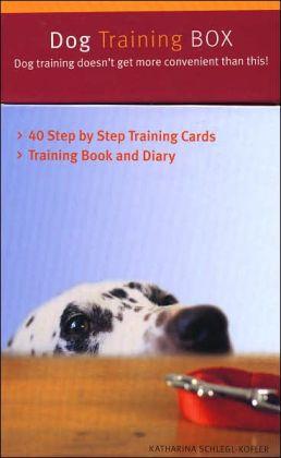 The Dog Training Box