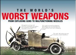 The World's Worst Weapons: From Exploding Guns to Malfunctioning Missiles