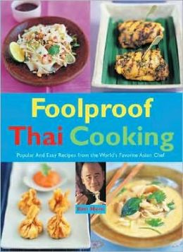 Foolproof Thai Cooking