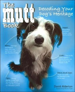 The Mutt Book: Decoding Your Dog's Heritage