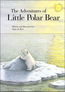 The Adventures of Little Polar Bear