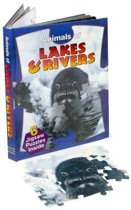 Animals of Lakes & Rivers