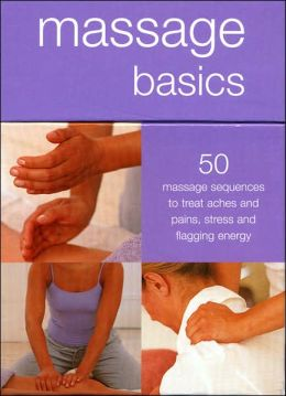 Massage Basics Card Deck