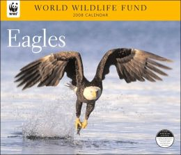 2008 Eagles WWF Wall Calendar