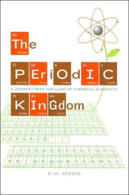 The Periodic Kingdom: A Journey into the Land of Chemical Elements