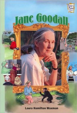 Jane Goodall: Inventors and Scientists (History Maker Bios)