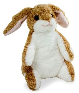 Velveteen Rabbit: Doll