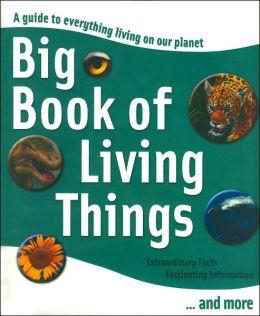 Big Book of Living Things
