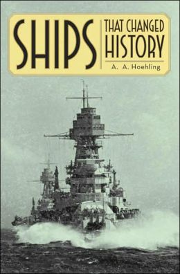 Ships that Changed History