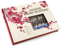 Classic Chinese Brush Painting: A Deluxe Art Set for Aspiring Artists