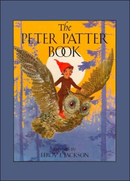 Peter Patter Book (Volland Collection)