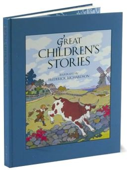 Great Children's Stories (Volland Collection Series)