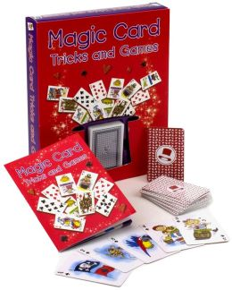 Magic Card Tricks and Games