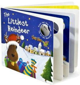 The Littlest Reindeer (Press and Sing Along)