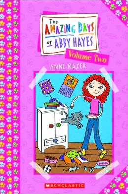 The Amazing Days of Abby Hayes, Volume 2