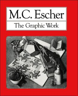 M.C. Escher The Graphic Work