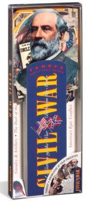 Civil War (Fandex Family Field Guides)